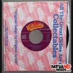 Four Tops - Shake Me, Wake Me (When It's Over) / Something About You - 7""