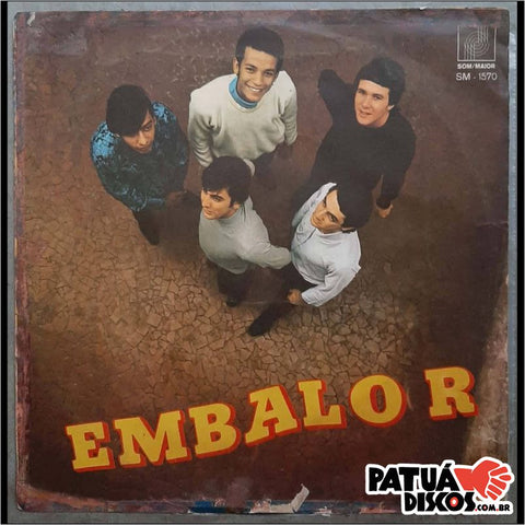 Embalo R - Volume 2