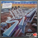 The Sylvers - New Horizons - LP