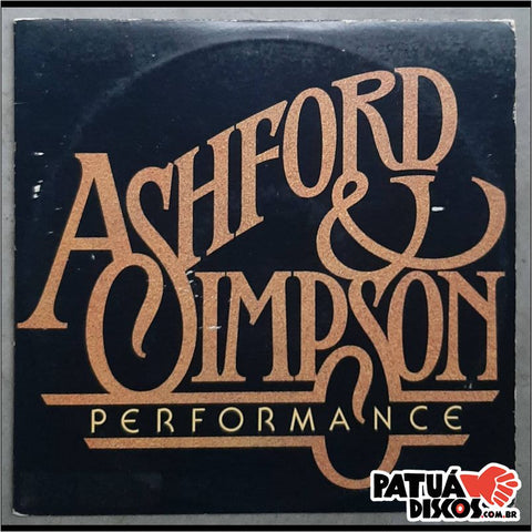 Ashford & Simpson - Performance