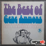 Gene Ammons - The Best Of Gene Ammons (For Beautiful People)