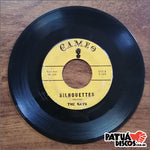 The Rays - Silhouettes / Daddy Cool - 7""