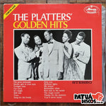 The Platters - The Platters' Golden Hits - LP