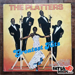 The Platters - Greatest Hits - LP