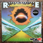 Rhythm Heritage - Last Night On Earth - LP