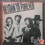 Return To Forever - The Best Of - LP