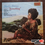 Shirley Bassey - Something - LP