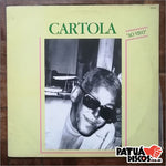 Cartola - Ao Vivo - LP