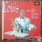 Louis Armstrong - Louis Armstrong And The Good Book - LP