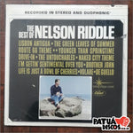 Nelson Riddle - The Best Of Nelson Riddle - LP