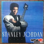 Stanley Jordan - Flying Home - LP