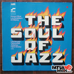 Vários Artistas - The Soul Of Jazz - LP