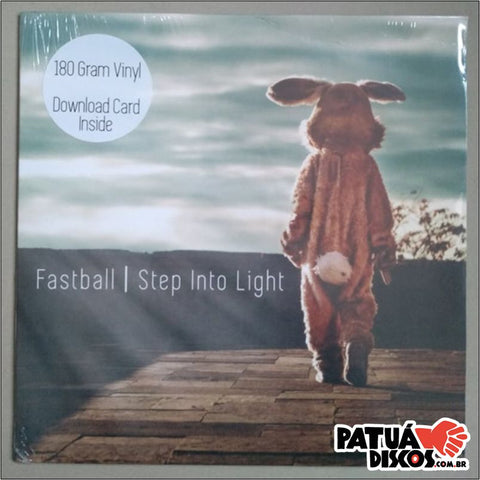 Fastball - Step Into Light - LP