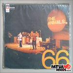 The Animals - Animals 66 - LP
