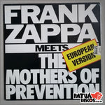 Frank Zappa - Meets The Mothers Of Prevention - LP