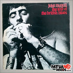 John Mayall - The Last British Blues - LP