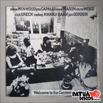 Traffic - Welcome To The Canteen - LP