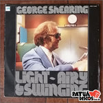 George Shearing - Light - Airy & Swinging - LP