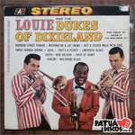 Louis Armstrong And The Dukes Of Dixieland - Louis Armstrong And The Dukes Of Dixieland - LP