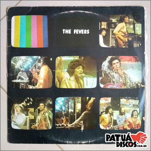 The Fevers - The Fevers - LP