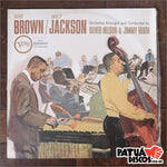 Ray Brown / Milt Jackson - Ray Brown / Milt Jackson - LP
