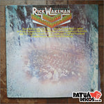 Rick Wakeman - Journey To The Centre Of The Earth - LP