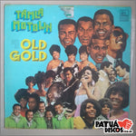 Varios Artistas - Tamla Motown Not So Old Gold - LP