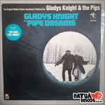 Gladys Knights & The Pips - Pipe Dreams - Trilha Sonora do Filme - LP
