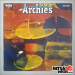 The Archies - Jingle - Jangle - LP