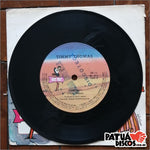Timmy Thomas - What Can I Tell Her? / Opportunity - 7""