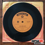 Carlo Savina / Al Martino - Love Theme From The Godfather / I Have But One Heart - 7''