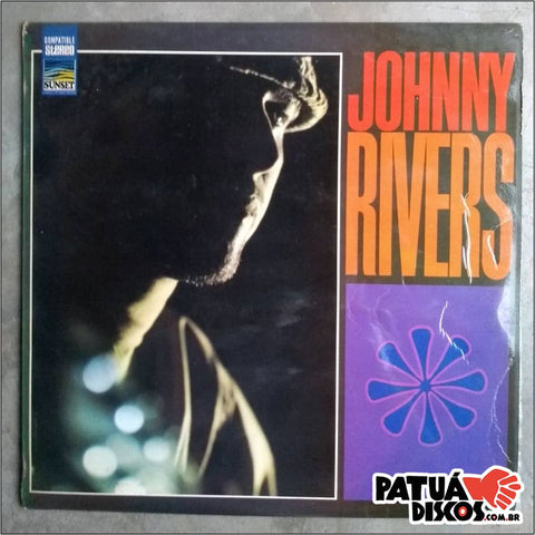 Johnny Rivers - Johnny Rivers - LP
