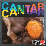 Gal Costa - Cantar - LP