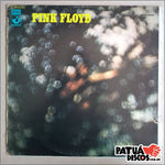 Pink Floyd - Obscured Bly Clouds - LP