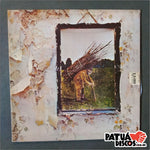Led Zeppelin - IV - LP