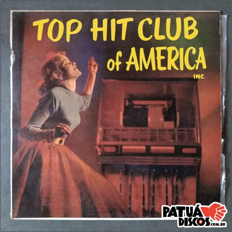 Vários Interpretes - Top Hit Club Of America Inc.