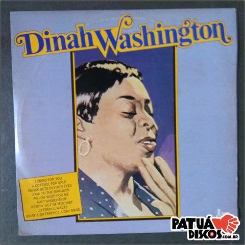 Dinah Washingtoon - Dinah Washingtoon