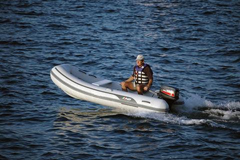 <b>Ventus VL</b><br> Lightweight Open Tenders<br> 8ft to 12ft