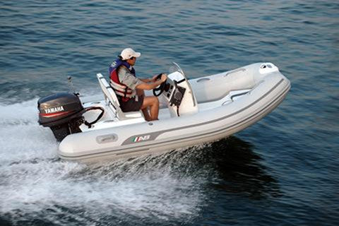 <b>Oceanus VST</b><br> Sports Console Boats <br> 11ft to 28ft