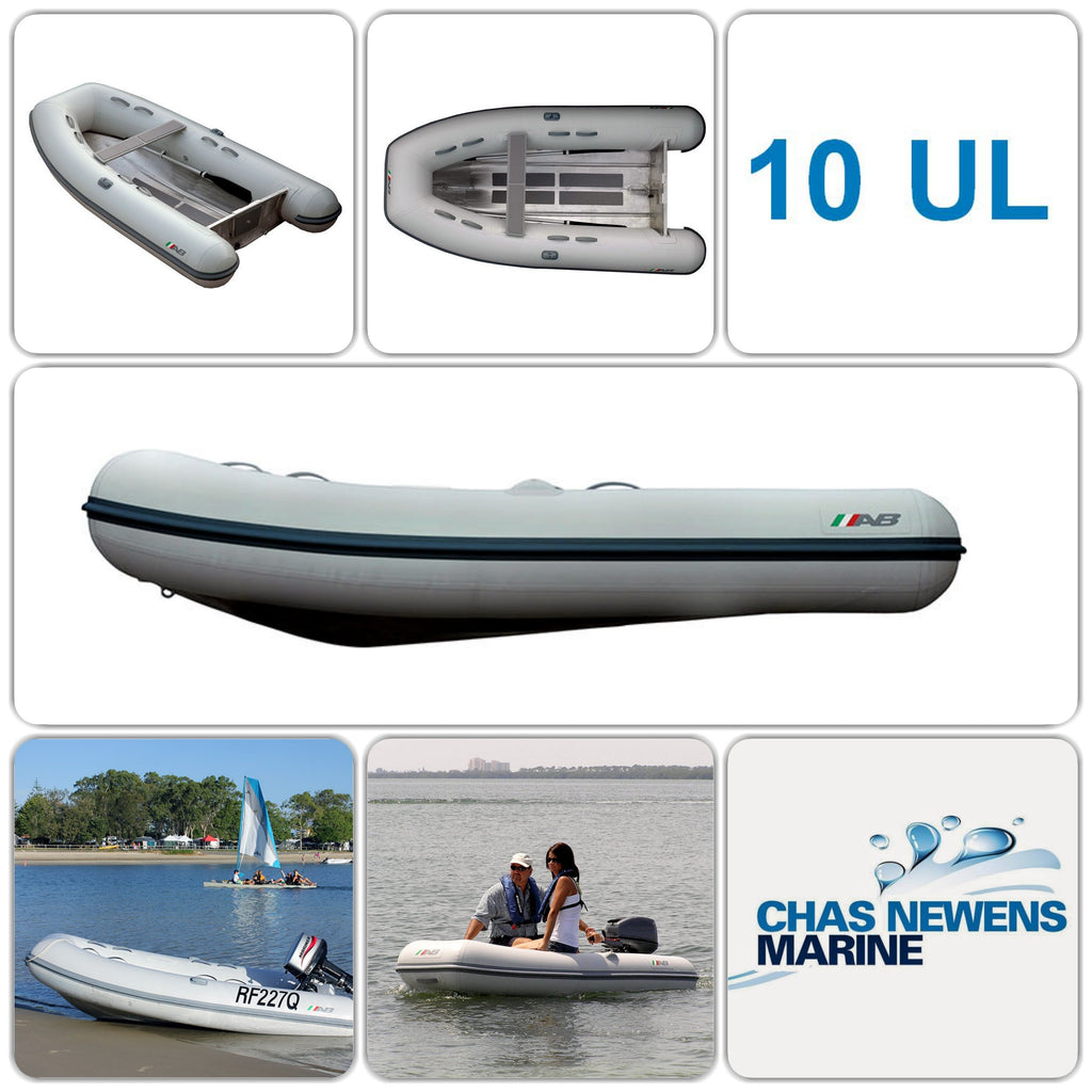 AB Inflatables - World Leading Aluminium and Fibreglass Boats