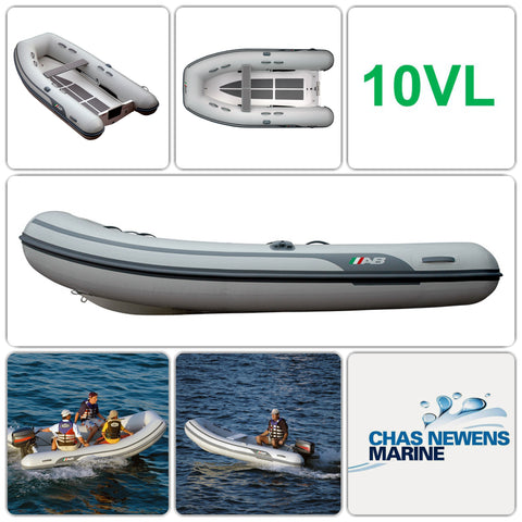 AB Inflatables Ventus 10 VL 10ft RIB Packages - Please Select a Package