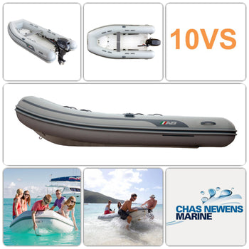 AB Inflatables Navigo 10 VS 10ft RIB Packages - Please Select a Package