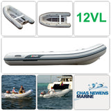 AB Inflatables Ventus 12 VL 12ft RIB Packages - Please Select a Package
