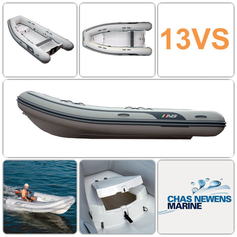 AB Inflatables Navigo 13 VS 13ft RIB Packages - Please Select a Package