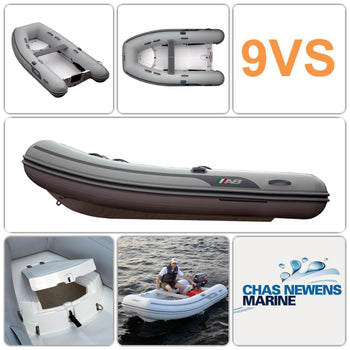 AB Inflatables Navigo 9 VS 9ft RIB Packages - Please Select a Package