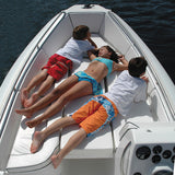 AB Inflatables Nautilus 19 DLX I-O Luxury 19ft RIB Packages - Please Select a Package