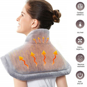 Heated Shoulder Pad