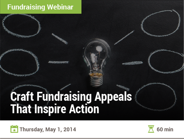 Craft Fundraising Appeals That Inspire Action