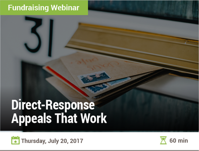 Direct-Response Appeals That Work