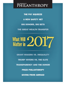 What Will Matter in 2017